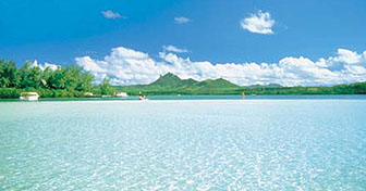 Seychelles and Mauritius twin centre holidays