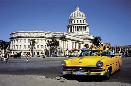 Twin Centre Holidays Caribbean. Havana, Varadero or Cuba Tour