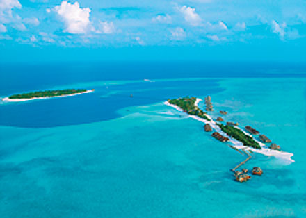 Maldives twin centre holidays can include a Maldives Cruise plus a stay on one of the many Islands