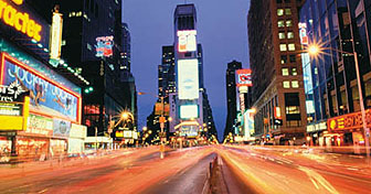 New York Twin Centre Holidays. The perfect departure point for a visit to Hawaii, Mexico, Caribbean Islands and Canada.