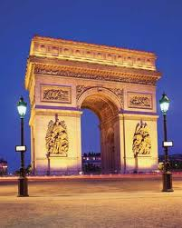 Paris France can be included within your multi centre holiday Europe